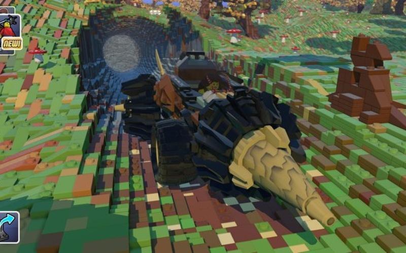 lego® worlds sur steam - jeu pc | hrk game