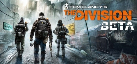 Tom Clancy's: The Division BETA CODE GLOBAL