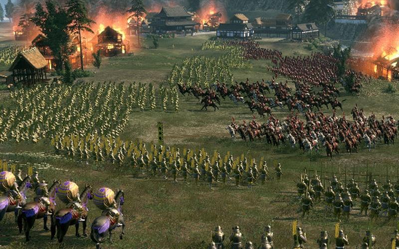 Total War: SHOGUN 2 - The Ikko Ikki Clan Pack Download For Mac