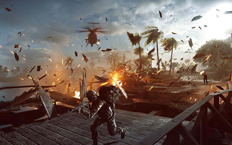 Battlefield 4 EN