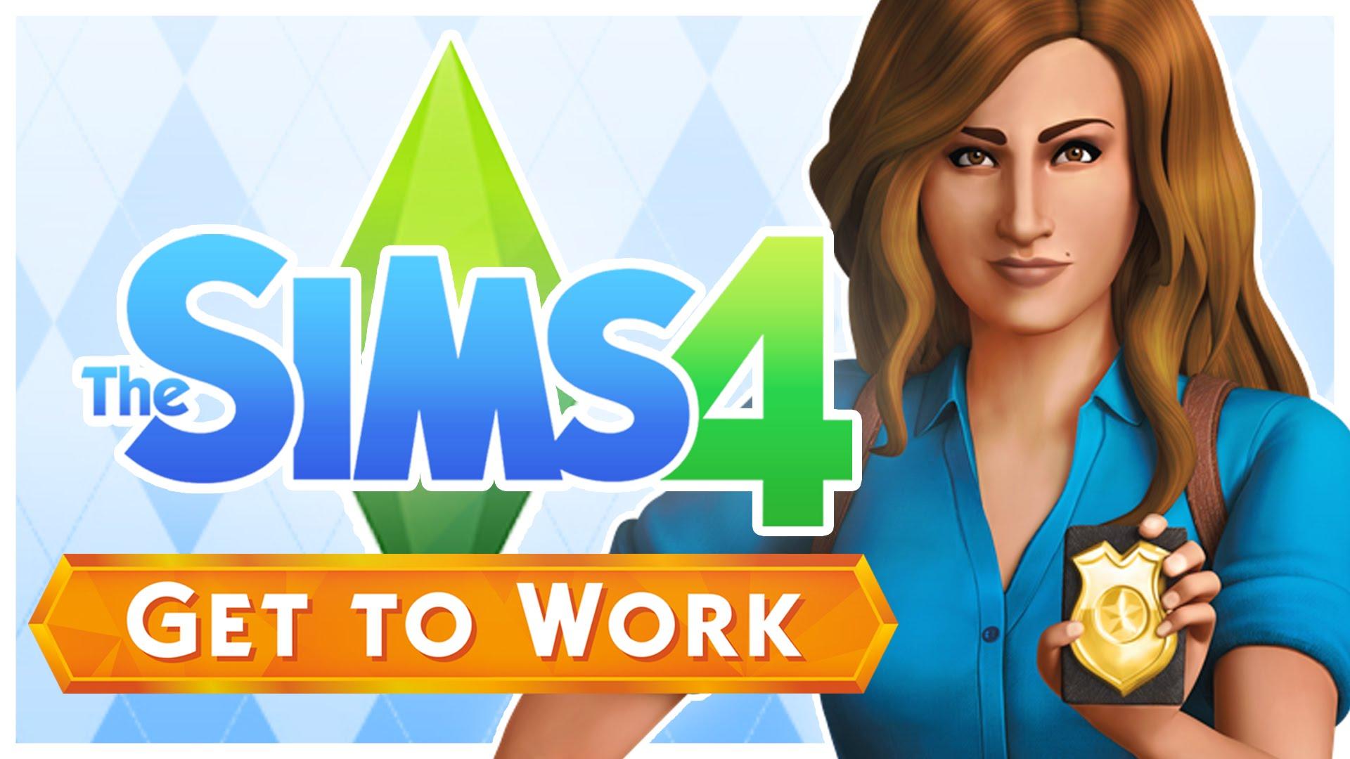 Sims 4 An Die Arbeit Key