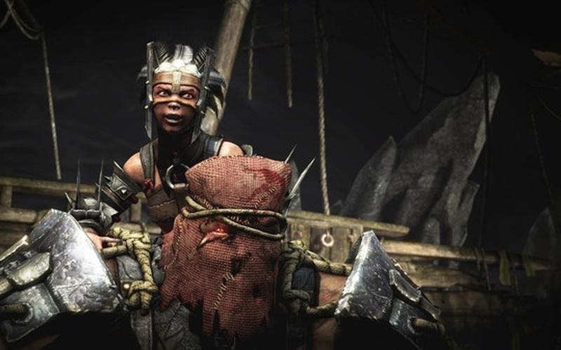 Thème Mortal Kombat - Télécharger