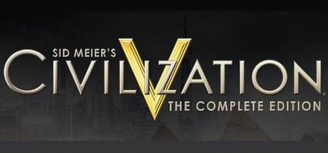 Buy Sid Meier's Civilization V: Complete Edition for Steam PC