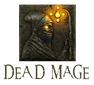 Dead Mage