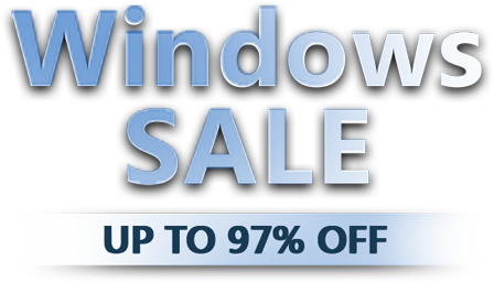 Windows Sale