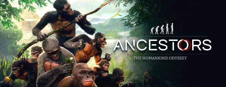 Buy Ancestors: The Humankind Odyssey for Epic Games PC