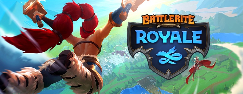 Battlerite Royale EUROPE