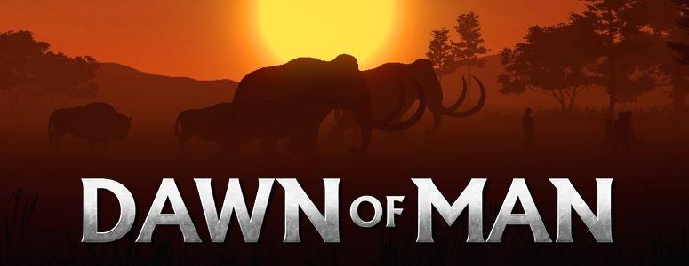 Dawn of Man EUROPE