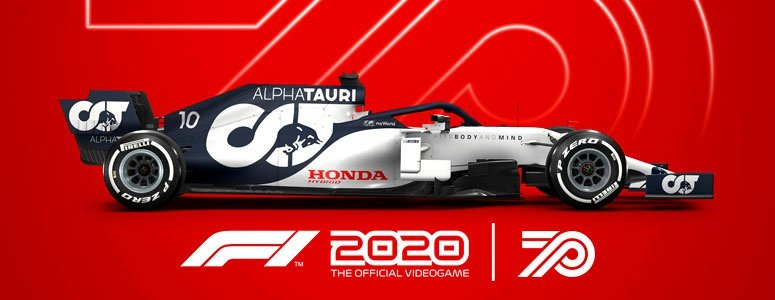 Buy F1 2020 Seventy Edition for Steam PC