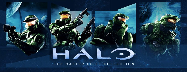 Buy Halo: The Master Chief Collection for Steam PC