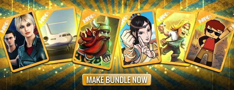 Make Bundle
