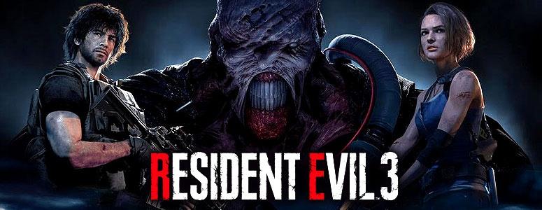 Buy RESIDENT EVIL 3 for Steam PC