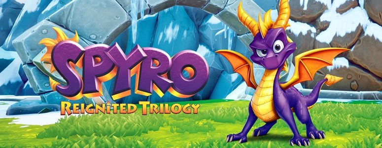 Buy Spyro Reignited Trilogy for Steam PC