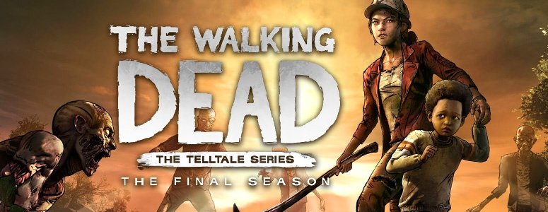 The Walking Dead: The Final Season