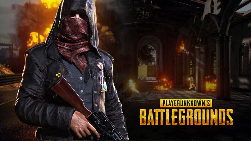 Playerunknown S Battlegrounds Wallpaper M4: China's Mobile PlayerUnknown's Battlegrounds Games Are Big