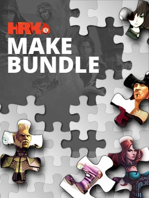 HRK Make Bundle