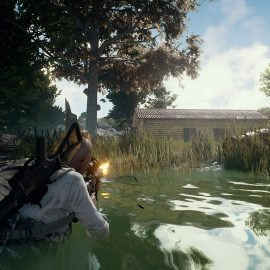 PLAYERUNKNOWN'S BATTLEGROUNDS Invitational Heading to Gamescom