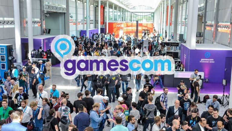 Indie Games Poland - Gamescom