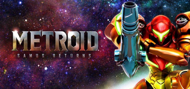 Metroid: Samus Returns Gets Amiibo Bonus Info