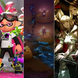 Purchase Online Games Releasing In July On HRK Game
