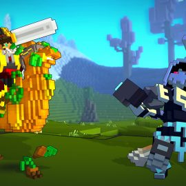 Trove Eclipse Update Coming in August