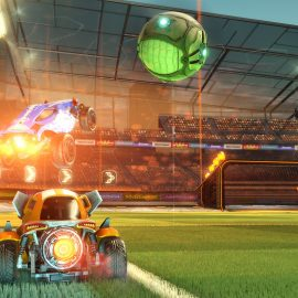 Rocket League Suffering Server Issues