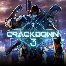 Halo Writer Jon Goff Joins Crackdown 3 Team