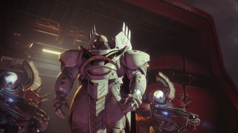 Destiny 2 – PC Performance and Built-in Features