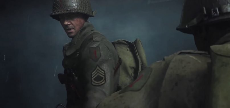 Call of Duty: WWII Divisions Detailed