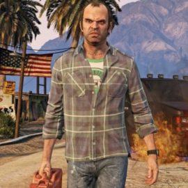 No Story DLC Coming to Grand Theft Auto V