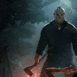 Fans Unhappy With Friday the 13th Developers