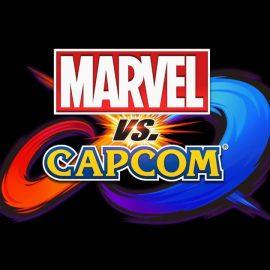 New Characters Revealed for Marvel vs. Capcom Infinite