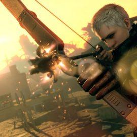 Metal Gear Survive, PES 2018 Coming to Gamescom