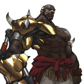 Is the Curse of Roadhog Appearing Now for Doomfist In Overwatch?