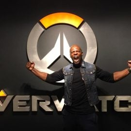 Why Terry Crews Isn't The Voice of Doomfist in Overwatch