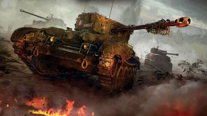 30,000 Players to Boycott World of Tanks