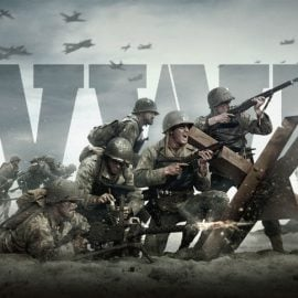 Call of Duty: WWII – Campaign Details have Arrived