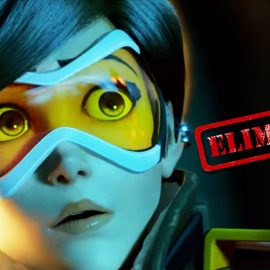 Overwatch Grapples With AFK Issue As Gamers Feel The Heat
