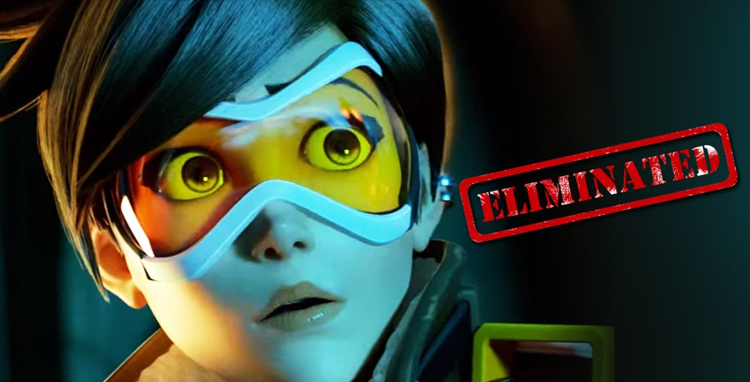 Overwatch Grapples With Afk Issue - hrkgame