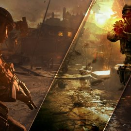 COD Modern Warfare Out Now– Finally In A Standalone Version!