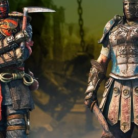 Ubisoft Goodies With For Honor Updates To Keep Fans Happy