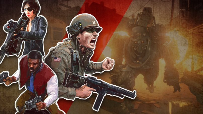 Three New Roles Coming In Wolfenstein II : The New Colossus