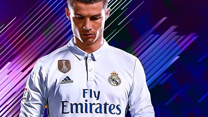 Buy FIFA 18 Game Key - HRK Game