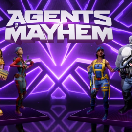 Agents Of Mayhem Shows Off 3 New Characters