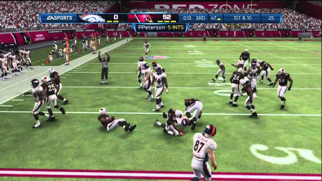 Madden NFL 18 Footage Coming Next Week  HRK Newsroom