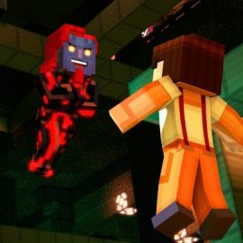 Minecraft: Story Mode – Season Two Episode Three Out on Consoles Next Week