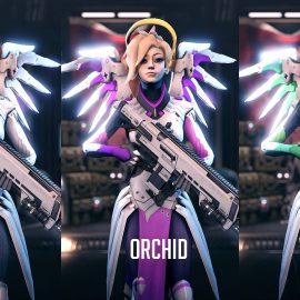 XCOM 2: War of the Chosen – Mod Adds Overwatch's Mercy