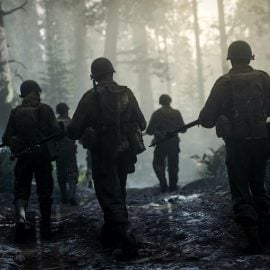 Call of Duty – More Historical Titles in the Future?