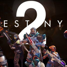 Destiny 2 Has 1.2M Concurrent Players Online