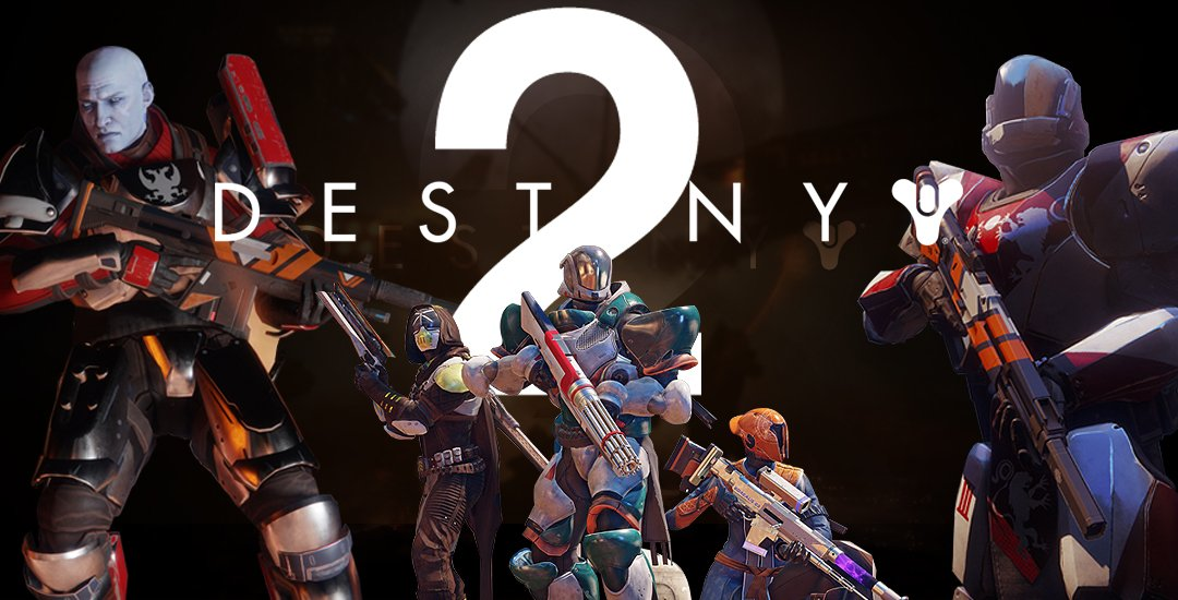 Destiny 2 Online Game, Details You Should Know - hrkgame